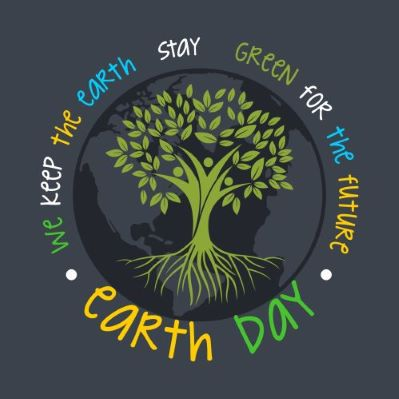 Earth Day 50th Anniversary