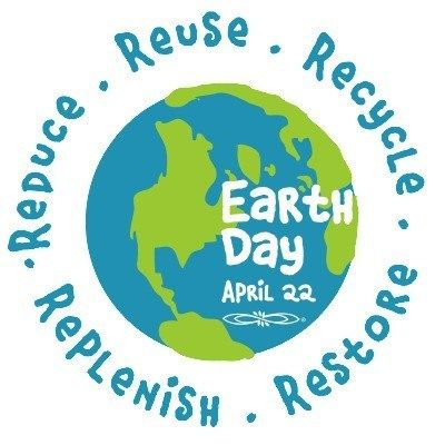 Earth Day Celebration - April 22nd, 2021 - Restore Our ...