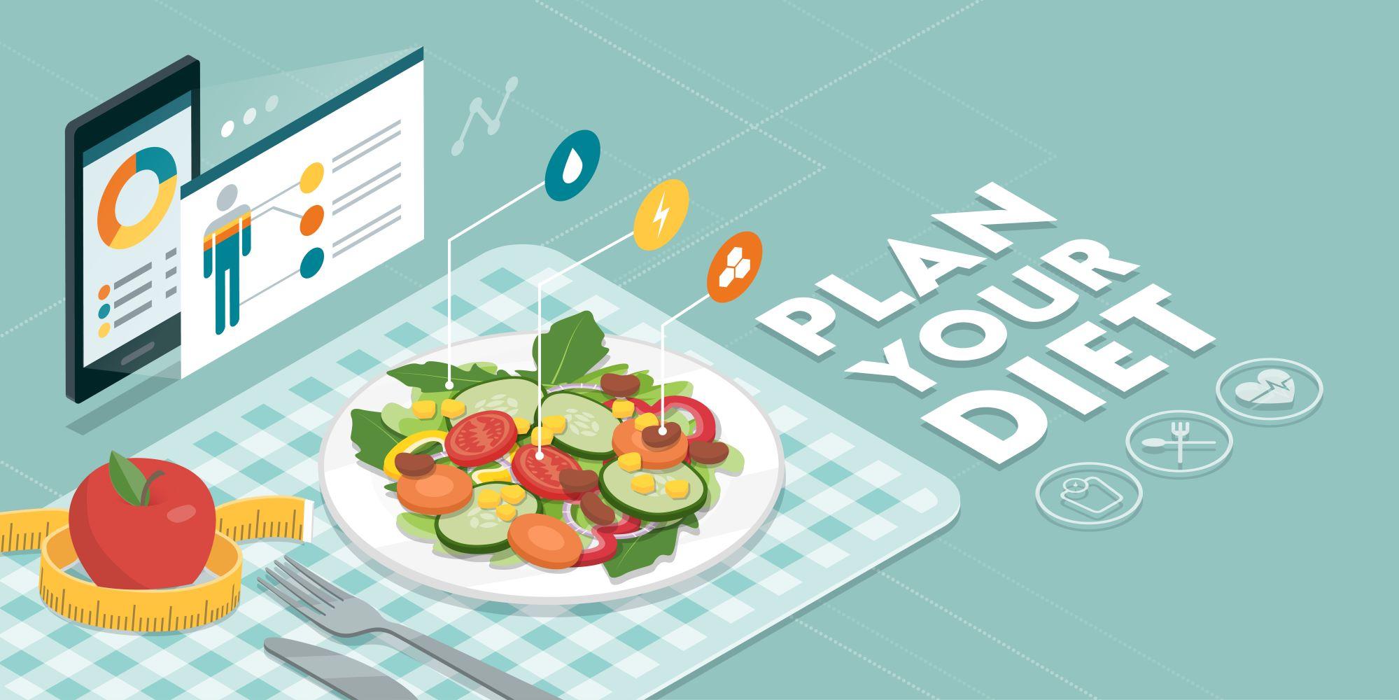 Nutrition & Cooking Demo – Webinar Recipe